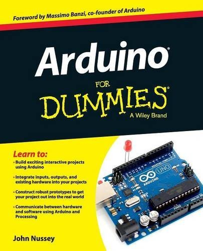 Arduino For Dummies (Robot Microcontroller compare prices)
