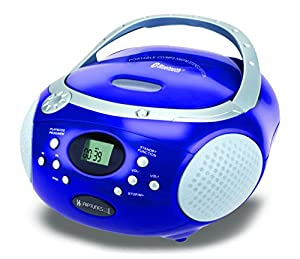 how to work a riptunes mp3 player