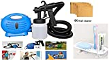 hpk PAINT MACHINE quick spray and paint anything (one stop solution for all your painting jobs)