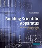 img - for Building Scientific Apparatus book / textbook / text book