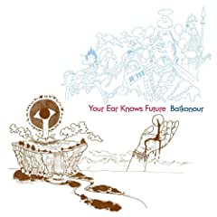 Your Ear Knows Future - Baikonour
