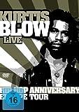 Kurtis Blow - Hip Hop Anniversary Europe Tour [DVD]