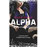 Alpha (Faythe Sanders - Book 6) (Shifters)by Rachel Vincent
