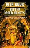 Bitter Gold Hearts (Garrett, P.I., Book 2) (0451450728) by Cook, Glen