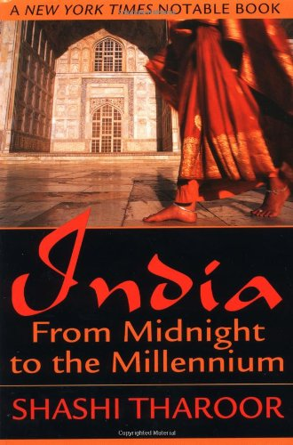 India: From Midnight to the Millennium Image