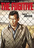 Fugitive: Season Two Volume One