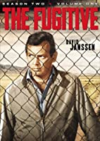 Fugitive: Season Two V.1 [Import USA Zone 1]