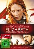 DVD Cover 'Elizabeth - Das goldene Königreich