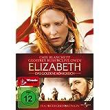 """Elizabeth - Das goldene K�nigreichvon """"Cate Blanchett"""""""