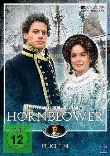 Hornblower: Pflichten