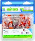 Borne Wago WAG273/PAN100