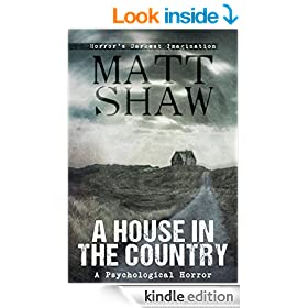 A House in the Country: A Tale of Psychological Horror