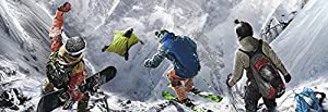 Steep Gold Edition - PS4 [Digital Code]