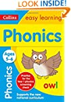 Phonics Ages 5-6: New Edition (Collin...