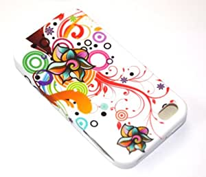 Gioiabazar New Designer Soft Tpu Silicon case cover Back Skin for Apple iPhone 5 5S #9
