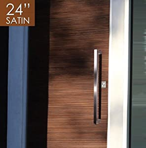 Pull Push 24 Handles For Entrance Entry Front Door Interio