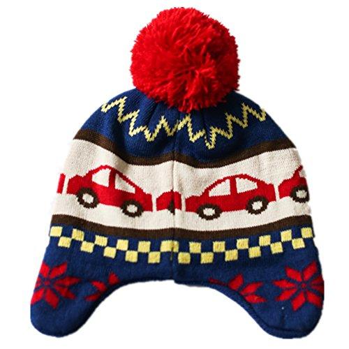 Home prefer baby boys girls kids cars hat cute cartoon for Home prefer hats
