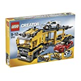 Lego - 6753 - Jeu de construction - Creator - Le transport de voiturespar LEGO