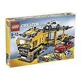 Lego - 6753 - Jeu de construction - Creator - Le transport de voiturespar LEGO