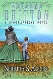 img - for Roxanna Britton: a Biographical Novel book / textbook / text book