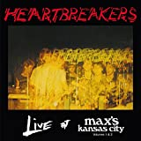 Live at Max's, Vol. 1 & 2 [Explicit]