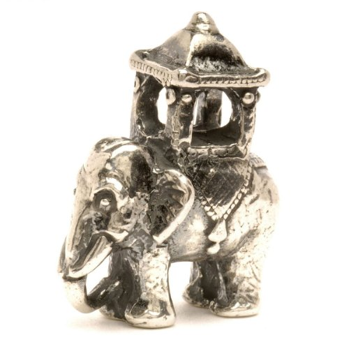 Trollbeads Indischer Elephant 11505