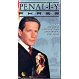 Penalty Phase [VHS] ~ Peter Strauss
