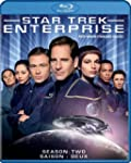 Star Trek: Enterprise: The Complete S...