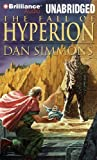 img - for The Fall of Hyperion (Hyperion Cantos Series) By Dan Simmons(A)/Victor Bevine(N) [Audiobook, MP3 CD] book / textbook / text book