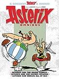 """Asterix Omnibus 10: Asterix and the Magic Carpet, Asterix and the Secret Weapon, Asterix and Obelix All at Sea: """"Asterix and the Magic Carpet"""", ... """"Asterix and Obelix All at Sea"""" v. 10"""