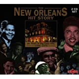 New Orleans Hit Storyby Various Artists