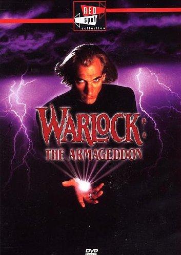 Warlock-the Armageddon