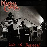 Live In Bergen by Magna Carta (2008-01-13)