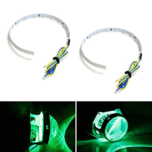 ijdmtoy-brilliant-green-15-smd-high-power-led-demon-eye-halo-ring-kit-for-headlight-projectors-or-25