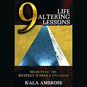 9 Life Lessons Audiobook