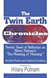 """The Twin Earth Chronicles: Twenty Years of Reflection on Hilary Putnam's the """"Meaning of Meaning"""""""