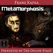 Metamorphosis | Livre audio Auteur(s) : Franz Kafka Narrateur(s) : Leanne Yau, Glenn Hascall, Linda Barrans, Ron Altman, Amanda Friday, Alan Weyman, Richard Andrews, K. G. Cross