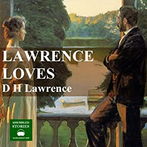 Lawrence Loves | [D.H. Lawrence]