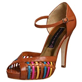 Endless.com: STEVEN by Steve Madden Women's Blume Pump: Categories - Free Overnight Shipping & Return Shipping