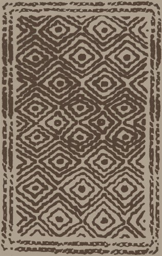 Where To Purchase Beth Lacefield By Surya Atlas Ats 1006 Transitional Hand Woven 100 Wool Dark Taupe 8 X 11 Global Area Rug Dalibor Ivicada
