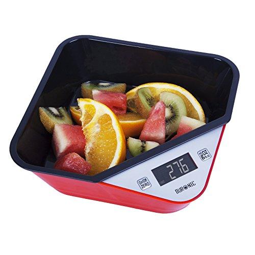 D nde comprar b sculas de cocina portatiles precios for Bascula cocina amazon