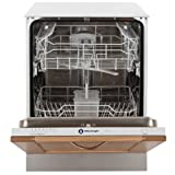 White Knight DW1260IA Integrated Dishwasher