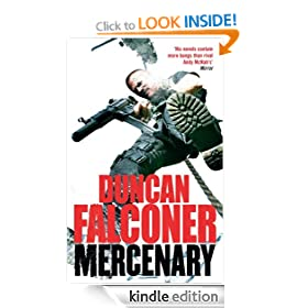 Mercenary (John Stratton)
