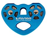 Fusion Climb Lightweight Durable Tesa Speed Pulley