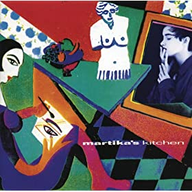 Martika's Kitchen [Clean]