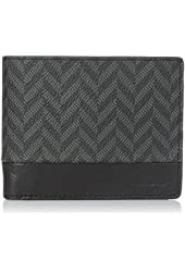 Fossil Men's Marston Bifold with ID
