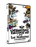 Vampiros en La Habana [DVD]