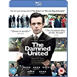 The Damned United [Blu-ray] [Region Free]by Michael Sheen