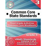 Grade 3 Math Book