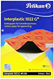 Pelikan Kohlepapier Interplastic 1022G